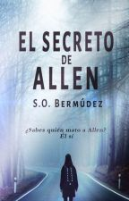 El Secreto de Allen by smile_sarita