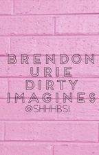 Brendon Urie Dirty Imagines by shhhbsi