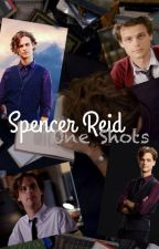 Spencer Reid: One Shots (and Imagines) by LivvyHammy