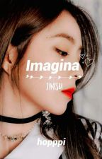 Imagina › Yoonmin ‹ by hopppi