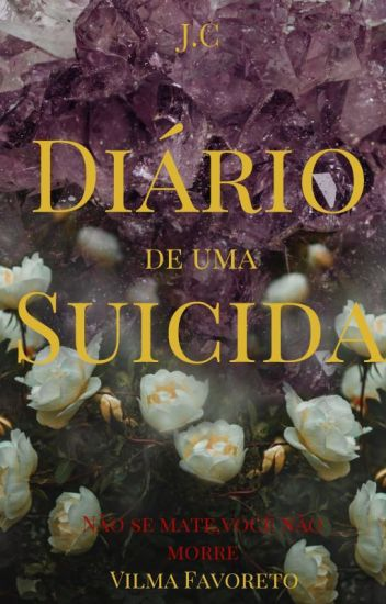 Diário de uma Suicida(Espírita)
