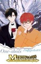 One-shots Mystic Messenger  by sofigch417