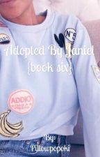 Adopted By Janiel OneShots {book six}  by PillowPopoki