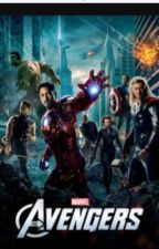 Avengers Next Generation Roleplay 2 by Summer_Shyla14