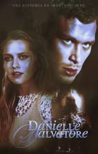 "The Originals: ""Danielle Salvatore"" [1] by -MyKingsLirry-"