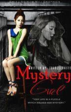 Mystery Girl by efjeyem