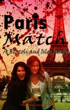 Paris Match: A Rizzoli & Isles Fanfic by VampireDemonlover