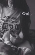 walls | clifford by fluffycashton
