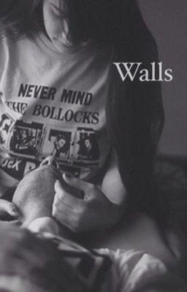 walls | clifford