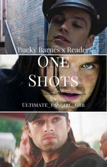 Bucky Barnes x Reader One Shots - Jess - Wattpad