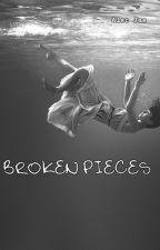 Broken pieces by AlecJae