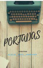 Portadas by cielo_azul_forever