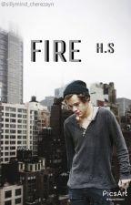 FIRE © ||  Harry Styles || Terminada by sillymind_cherezayn