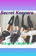 5 Unknown Girls (Younow Story) by Angela_Clayton510