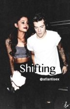 Shifting (A Harry Styles Vampire/WereWolf FanFiction) by atlantisex