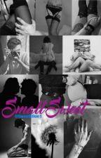 Small Sweet | l.s (EM CORREÇÃO) by Ozzy_Aegyo