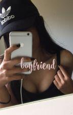 boyfriend ☞ j.g by imsourry