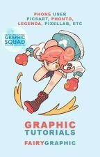 Graphic Tutorials by fairygraphic