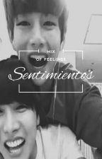 Sentimientos (V-hope) by sameshipper