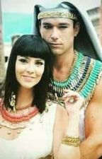 Me Enamore De El Futuro Rey De Egipto (Partes De Moisés Y Los Diez Mandamientos) by MagaLiiMiluu1209
