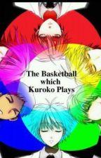 Kuroko no Basuke - A Tragic Day by Aoihana_Yukari