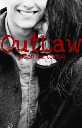 Outlaw (j.s.) by jacobxalli