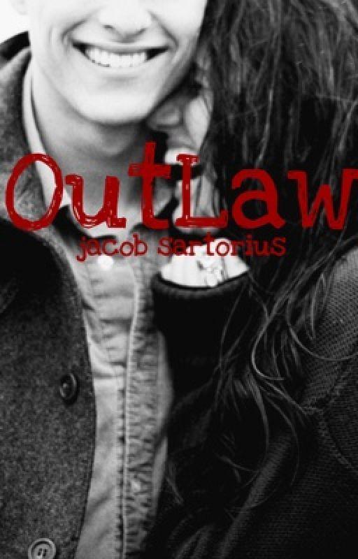 Outlaw (j.s.) by allishelton5678