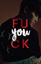 Fuck You [Three - Shot] Hozi by -Quartz-Carat-