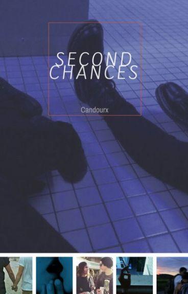 Second Chances // SEQUEL TO CHANGES //