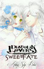 Sweet Fate [Diabolik Lovers] by AbbySlyBlue