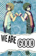 Fred/Freddy y Tú | we are good by -fnxfhs