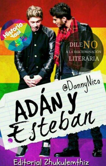 Adán y Esteban