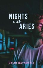 Nights with Aries by enatawiria
