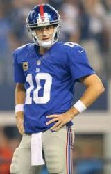 Unexpected Love ( An Eli Manning story) by SacramentoKingsFan