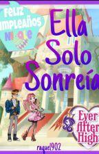 Ella Solo Sonreia (Oneshot Dexpid) by raquel902