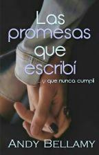 Las promesas que escribí... by AndyBellamy