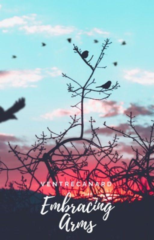 Embracing Arms by VentreCanard