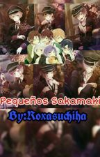 pequeños sakamakis (Concluida) by Roxasuchiha