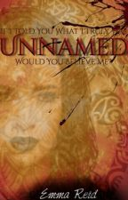 Unnamed (UNDER MAJOR EDITING) (Book 1) by Dragon_Claw_Ninja