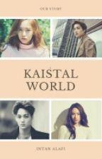Kaistal World by intanalf