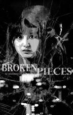 Broken Pieces: A Punisher Fanfiction by xoamandaxoh