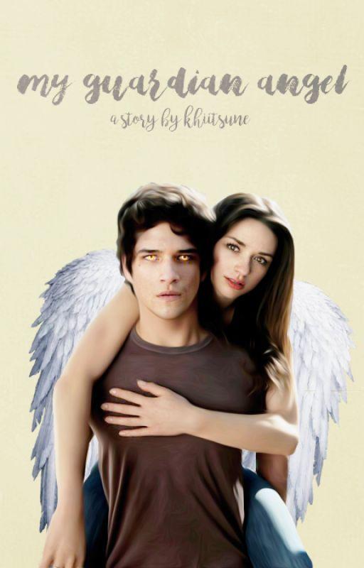 My Guardian Angel ♕ Scallison by khiitsune