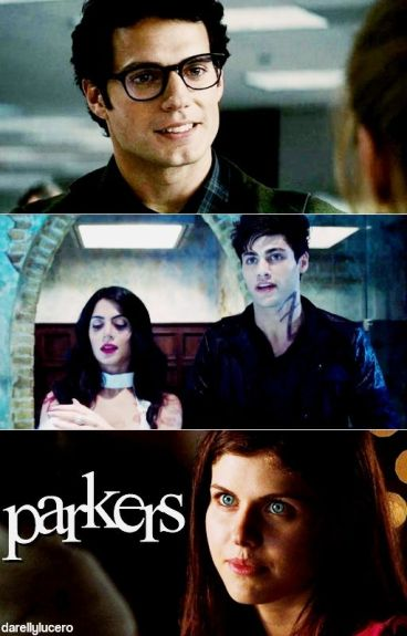 Parkers | Teen Wolf [AU]