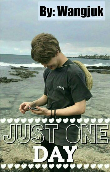 [Completed]••Just One Day••Park Jimin••Mongolia••