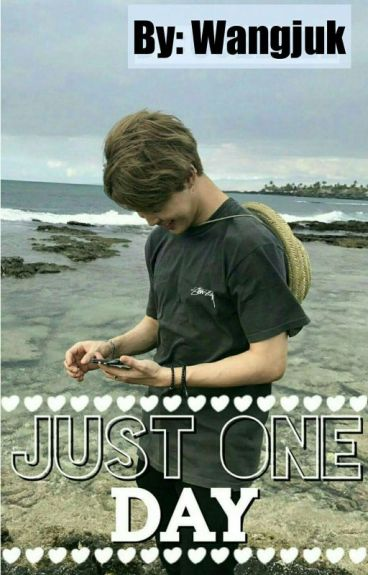 ••Just One Day••BTS Jimin••Mongolia••