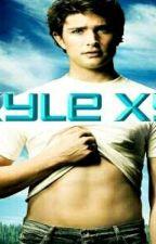 Kyle Xy (SEASON 4) by StoriesByMBL