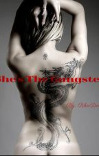 She's The Gangster by XParthenopaeus