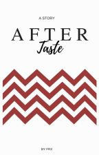 aftertaste • idr by Jalan_rayya