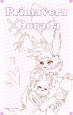 Primavera Dorada - GoldSpring by xK1rarax