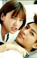 Just you by xiaoyen19